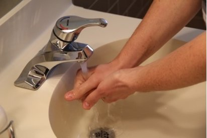 Mytí rukou není radno podceňovat
