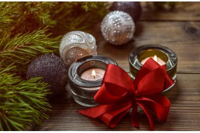 Svátky klidu a pohody