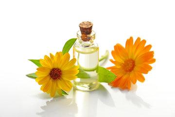 Květiny, které zachrání vaši pleť