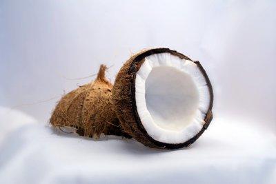 Všestranný kokosový olej