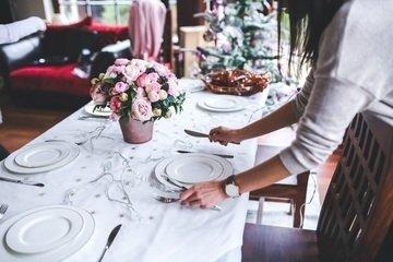 Žena ženám aneb jak to bylo s myčkou nádobí