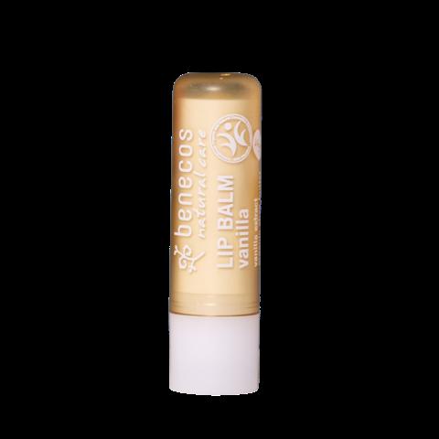 Balzám na rty vanilka BIO, VEG 4,8 g