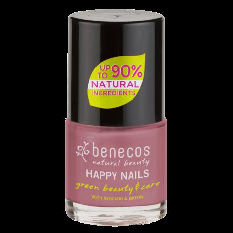 Benecos Lak na nehty You-nique 8 free 9 ml