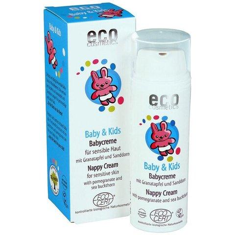 Eco cosmetics BIO Kojenecký a dětský krém 50 ml