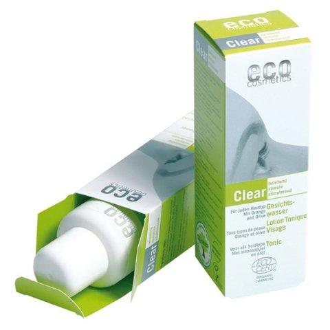 Eco cosmetics BIO Pleťová voda 100 ml