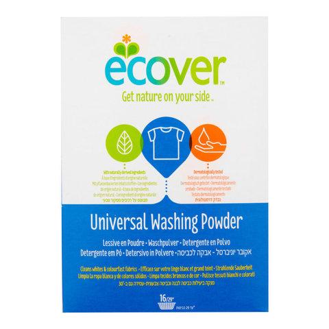 ECOVER prací prášek univerzální 1,2 kg