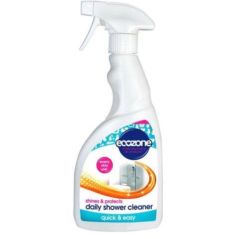 Ecozone čistič sprchových koutů 500 ml