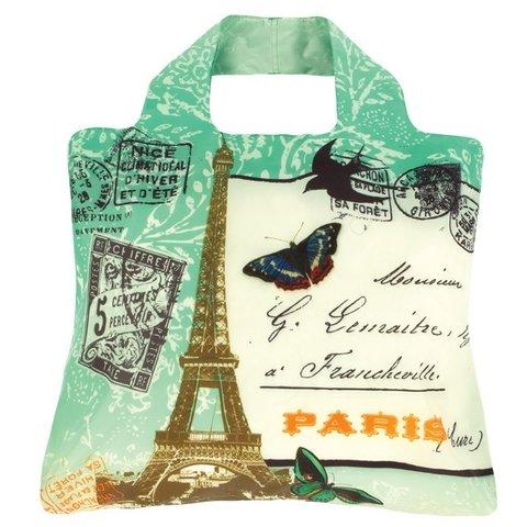 Envirosax Travel Paříž Nákupní taška
