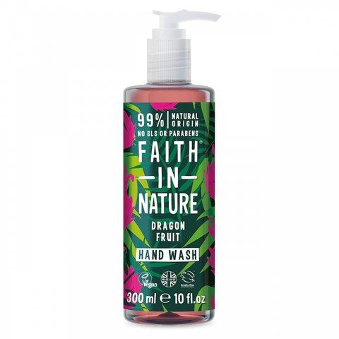 Faith in Nature Dračí ovoce tekuté mýdlo na ruce 300 ml