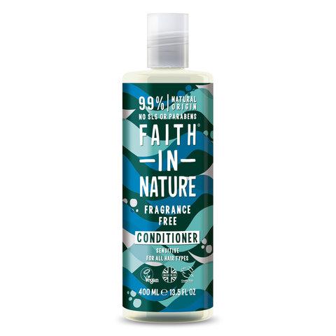 Faith in Nature kondicioner bez parfemace hypoalergenní 400 m