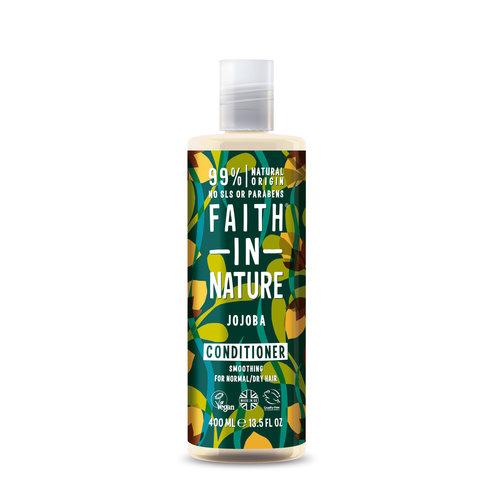 Faith in Nature kondicioner s jojobovým olejem 400