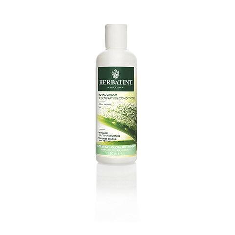 Herbatint Royal Cream Kondicionér na barvené vlasy 260 ml