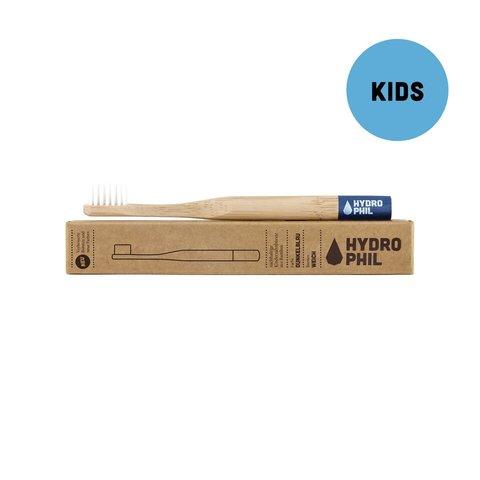 Hydrophil Kartáček na zuby pro děti soft modrý