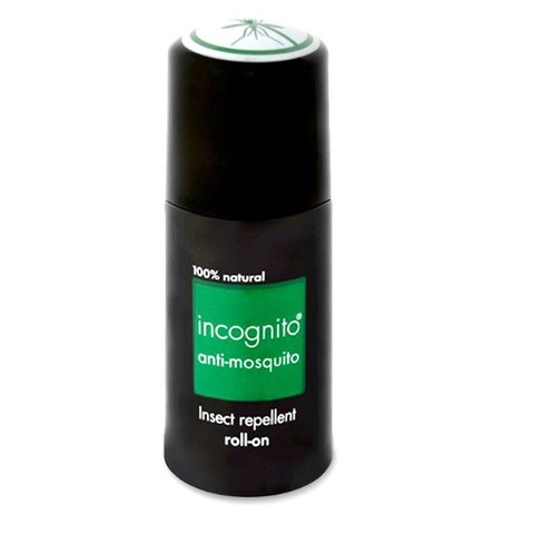 Incognito Repelentní roll-on 50 ml