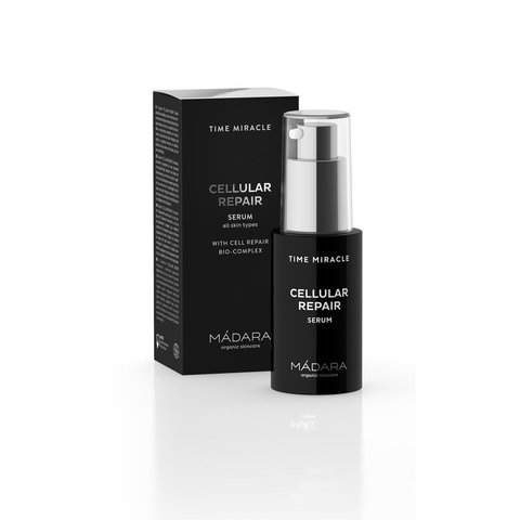 Mádara Time Miracle Obnovující sérum 30 ml