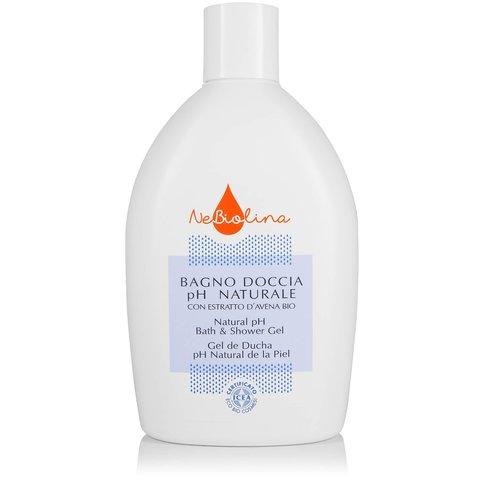 NeBiolina Sprchový gel pH neutrální 500 ml