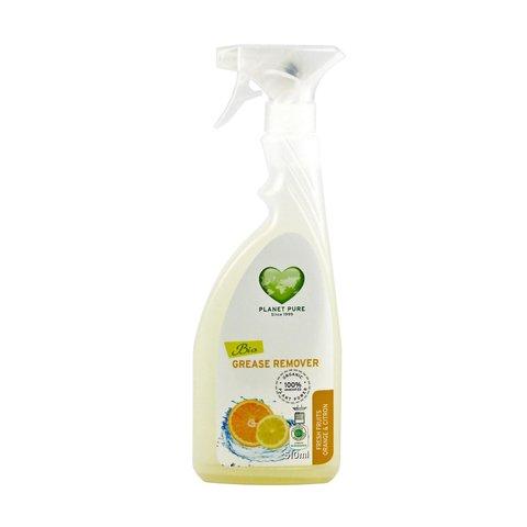 Planet Pure Silný odmašťovač pomeranč 510 ml