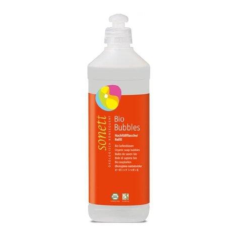 SONETT Bio Bublifuk pro děti - Náplň 0,5 l