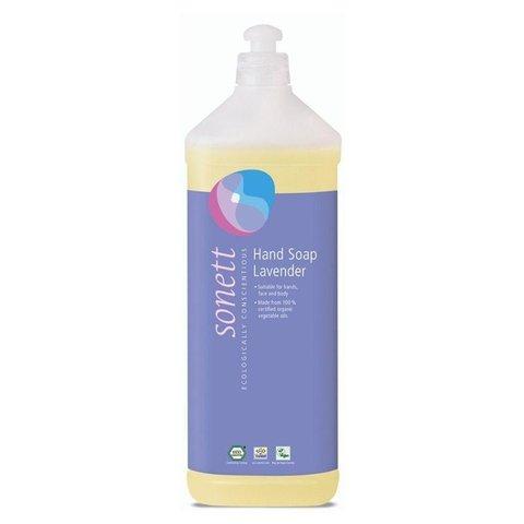 SONETT Tekuté mýdlo na ruce Levandule 1 l