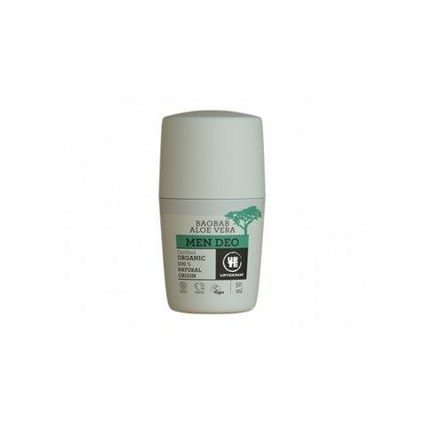 Urtekram BIO Deodorant roll-on 150 ml