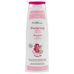 Alphanova BIO Šampón pro pro princezny 250 ml