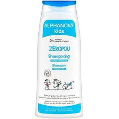 ALPHANOVA BIO Šampón proti vším 200 ml