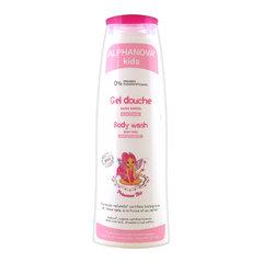 Alphanova BIO Sprchový gel pro princezny 250 ml