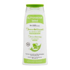 Alphanova Mycí gel na tělo a vlasy 200 ml
