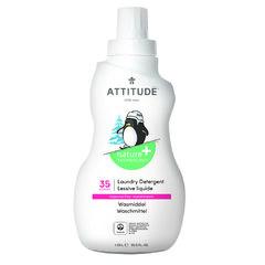 Attitude Prací gel pro děti bez vůně 1,05 l