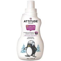 Attitude Prací gel pro děti Sweet Lullaby 1,05 l