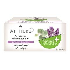 Attitude Přírodní čistící osvěžovač vzduchu levandule 227 g