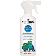 Attitude Přírodní osvěžovač textilu 475 ml
