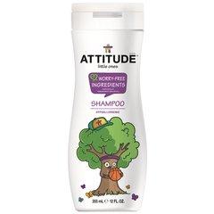 Attitude Sparkling Fun Dětský šampón 355 ml