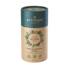 ATTITUDE Super leaves Přírodní tuhý deodorant bez vůně 85 g