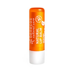 Benecos BIO, VEG Balzám na rty pomeranč 4,8 g