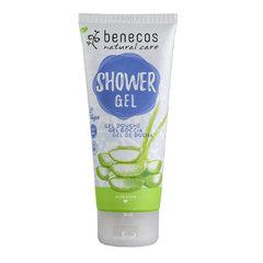 Benecos BIO VEG Sprchový gel aloe vera 200 ml