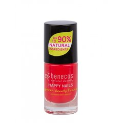 Benecos Lak na nehty Hot summer 8 free 5 ml
