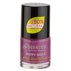 Benecos Lak na nehty My secret 8 free 9 ml