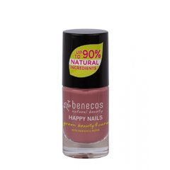 Benecos Lak na nehty Mystery 8 free 5 ml