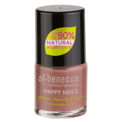 Benecos Lak na nehty Rose passion 8 free 9 ml