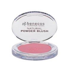 Benecos Tvářenka mallow rose BIO 5,5 g