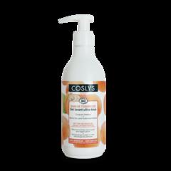 Coslys Kojenecký čisticí gel na tělo i vlasy 250 ml