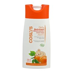 Coslys Kojenecký krém proti opruzeninám meruňka 250 ml