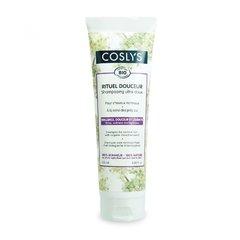 Coslys Šampon pro normální vlasy tužebník 250 ml