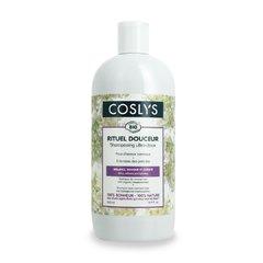 Coslys Šampon pro normální vlasy tužebník 500 ml