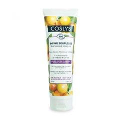 Coslys Šampon pro suché a poškozené vlasy mirabelkový olej 250 ml