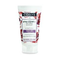 Coslys Silně tužící vlasový gel červené řasy 150 ml
