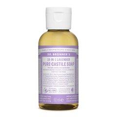 Dr. Bronner's Tekuté universální mýdlo ALL-ONE! Lavender 60 ml