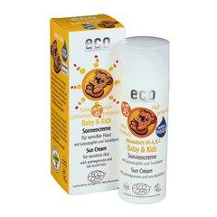 Eco cosmetics BIO Baby Dětský opalovací krém SPF 45BIO 50 ml