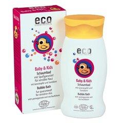 Eco cosmetics BIO Dětská bublinková koupel 200 ml